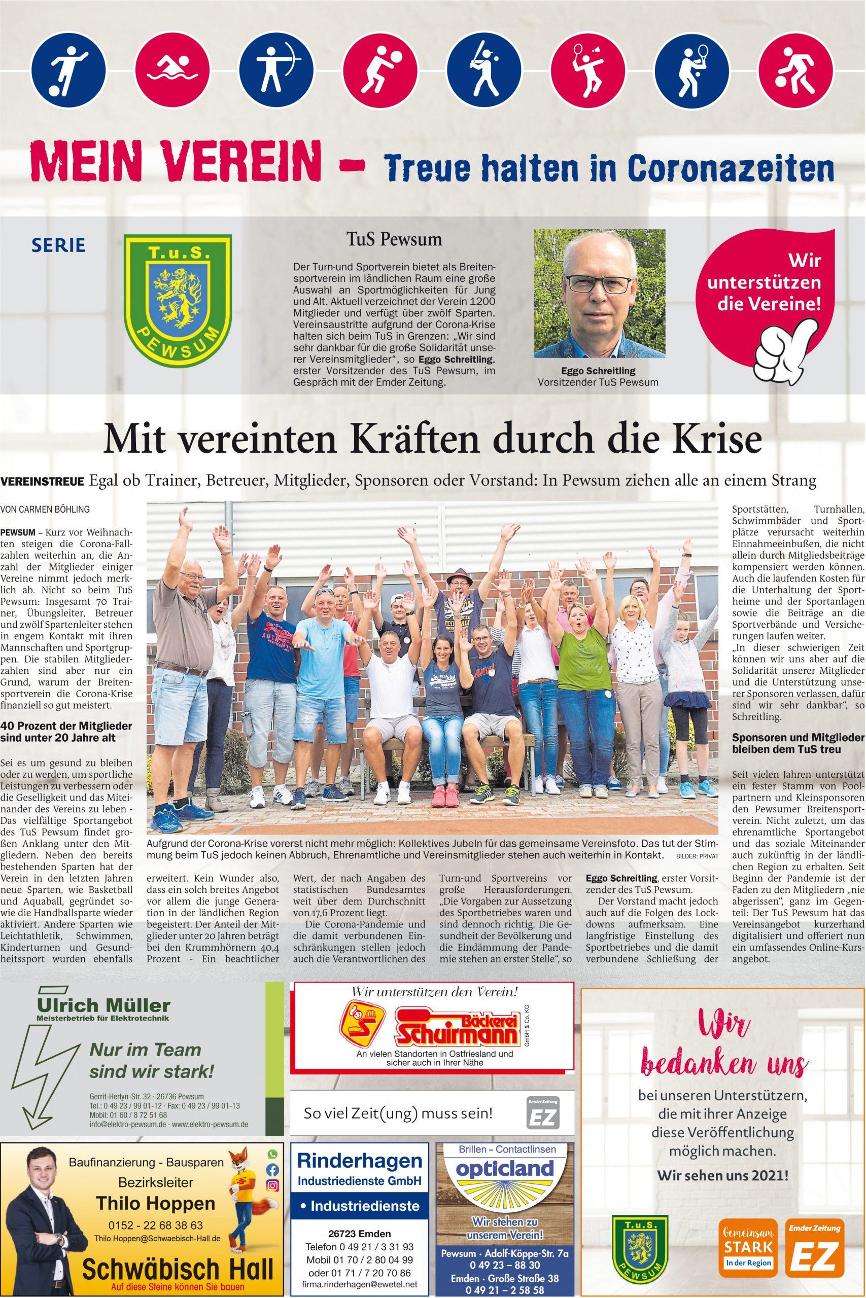 Emder-Zeitung 21.12.20